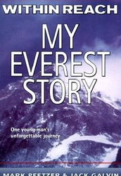 My Everest Story