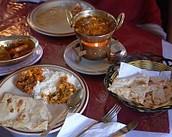Indo-Fijian Cuisine