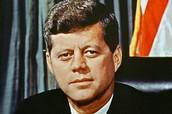 Prsident Kennedy