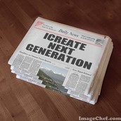 icreate Next Generation Is Here!