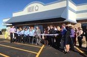 Illinois Dispensary Opens in Marion