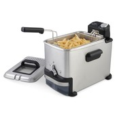 What To Look For In Deep Fryers