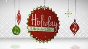 Holiday Sing-A-Long with Co-Curr