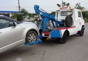 ON ROAD RESCUE AND VEHICLE TOW ASSISTANCE