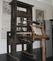 Another printing press