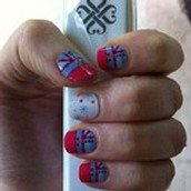 Michelle Diercks Independent Consultant, Jamberry Nails