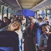 AVID College Tour