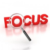 AREAS OF FOCUS