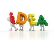IDEA Regulation states: