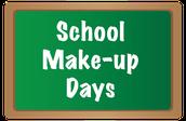Make Up Day