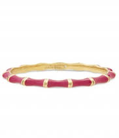 Julep Bangle - Pink --SOLD
