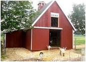 Brittany's Animal Barn
