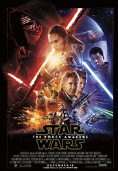 My Personal Thoughts on Star Wars Episode VII: The Force Awakens