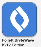BryteWave App from Follett
