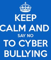 Ignore Cyberbullying and JUST DONT DO IT!