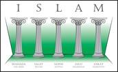 The 5 Pillars