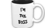 Nashayla Thomas aka me is the boss. I pay myself 50 dollard a day.