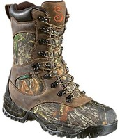 SHE Outdoor Expedition 8'' Waterproof Insulated Hunting Boots for Ladies