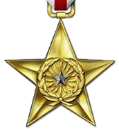 Henry's Awarded.