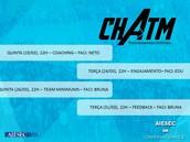 CHATm - Treinamentos Online