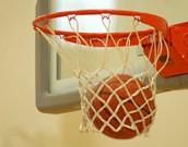 Basketball Sign Ups Begin Next Week at Lunch