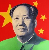 Mao Zedong Poster