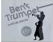 Ben's Trumpet, Rachel Isadora ($7.00)