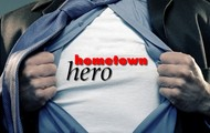 Sept 14 - Hometown Hero Day