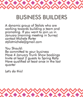 Business Builders Group