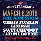 Harvest America 2016