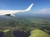 ¿Como viajaste?