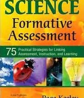 Science: Formative Assessment by Page Keely