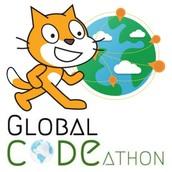 Global Codeathon at SEES!