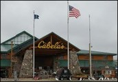 cabelas is my favorite store
