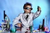 Investigar hace  niños más capaces!