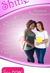 Girl Empowerment Program Coming to Shiloh Middle!