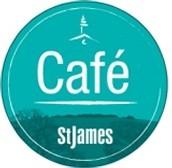 Café St James - at St James Concert Hall