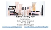 Kerra's Mary Kay