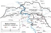 Verdun Battle