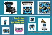 Shop For Thousands of Quality BethofArt Products go to CafePress.com Today!