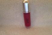 Red Moisturizing Matte Liquid Lipstick