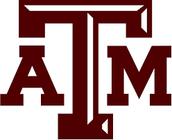 #3 Texas A&M