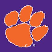 Clemson logo