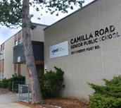 Camilla Rd. Senior Public School
