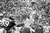 The 70's era of the spread offense