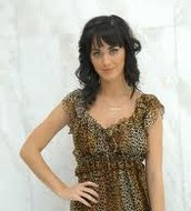 She started off as Katheryn Hudson.....