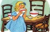 Goldilocks and the Three Bears- A Classic