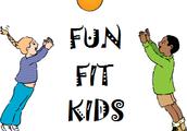 FUN FIT KIDS