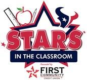 Nominate a Star Teacher!