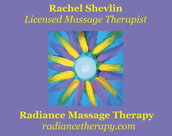 Radiance Massage Therapy